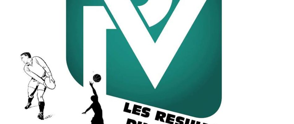 Les résultats sportifs du week-end en Ile de France