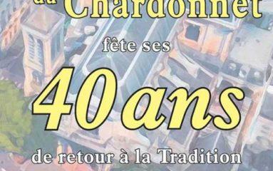 Anniversaire de Saint-Nicolas du Chardonnet