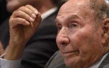 Serge Dassault condamné.
