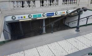 Covid-19: des stations fermées, le trafic au ralenti