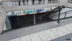 covid stations