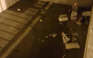 Coronavirus: afflux de toxicomanes à la «salle de shoot» dans le 10e arrondissement