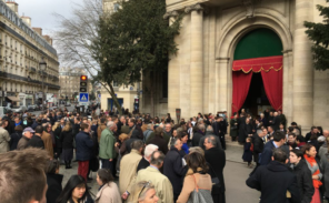 La paroisse de Saint Nicolas du Chardonnet fête les 40 ans de retour à la tradition