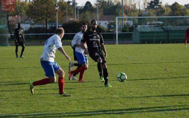 Viry-Châtillon: un match de coupe truqué?