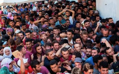 Migrants: des morts sur la conscience?