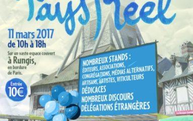 Samedi 11 mars: Civitas organise sa première «fête du pays réel»