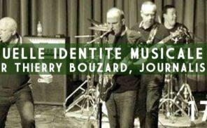 Conférence : « Quelle identité musicale ? »