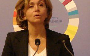 Européennes: Pécresse soutient Bellamy du bout des lèvres…