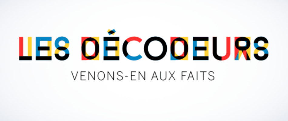 Les « décodeurs »: une censure qui ne dit pas son nom