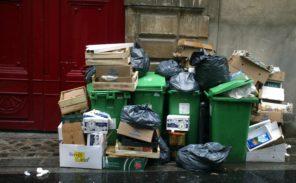 Le Paris d'Hidalgo: capitale des ordures?