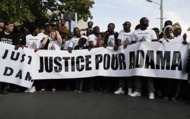 18 mois de prison ferme  pour un des frères d'Adama Traoré