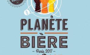 Planète Bière est de retour à Paris!