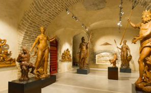 Le Musée de la Marine bientôt transformé en mémorial de l'esclavage?