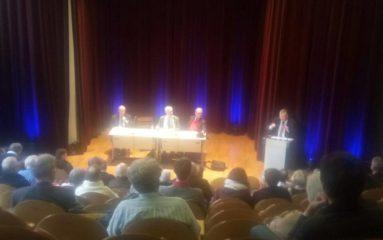 Colloque du Carrefour de l'Horloge: «Oligarchie et élection présidentielle»