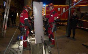 Paris: une femme chute dans les catacombes