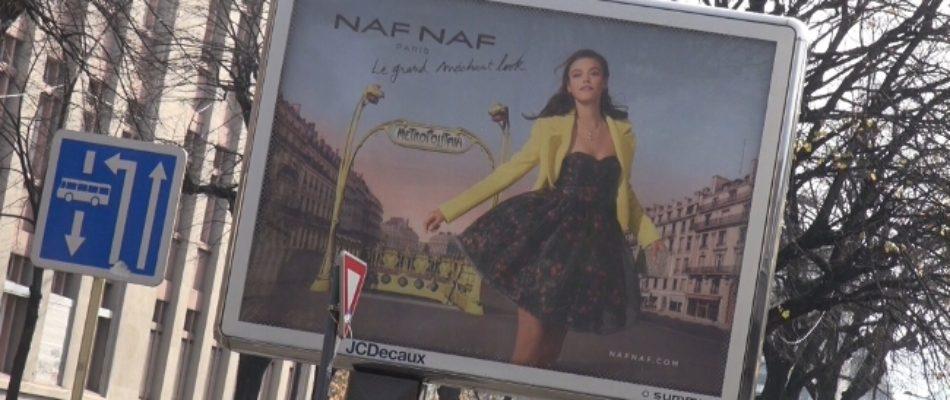 JC Decaux garde la main-mise sur la publicité de la Ville de Paris