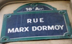 Paris: des commerces suspectés d'exploiter les migrants