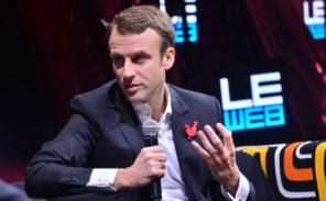Elections à Paris: Macron à près de 35% des voix