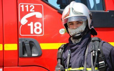 Sarcelles: un incendie, un mort et plusieurs blessés dans des bureaux squattés