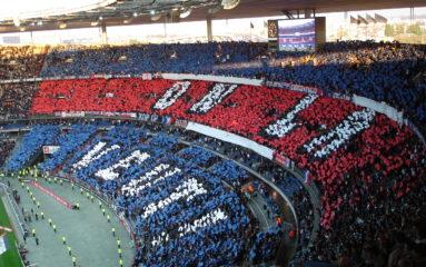 Paris Saint-Germain: les défaites n'empêchent pas le business