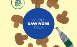 Salon Omnivore, du 5 au 7 mars 2017 à Paris