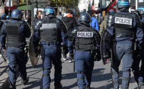 95: mobilisation policière face à «la purge»