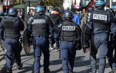 95 : mobilisation policière face à « la purge »