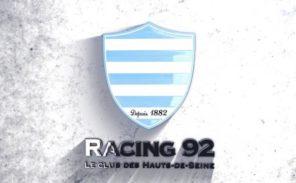 Rugby: rien ne va plus pour le Racing 92