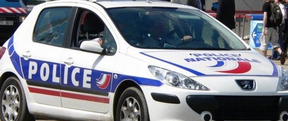 Saint-Ouen: la police visée par des tirs d'arme à feu