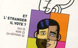 Saint-Denis: un débat sur le droit de vote des étrangers