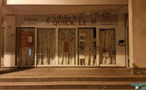 Gentilly (94): violent braquage d'un restaurant asiatique