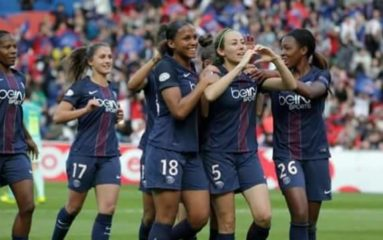 Le Paris Saint-Germain se hisse en finale de la Ligue des Champions