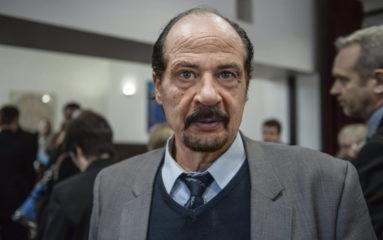 Le psychanalyste Patrick Amoyel mis en examen pour viols