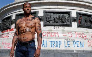 Paris : nouvelle campagne contre les « injures racistes »