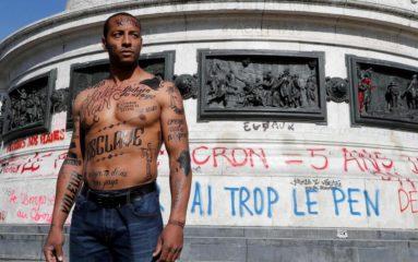 Paris: nouvelle campagne contre les «injures racistes»
