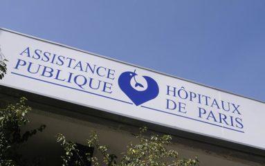 Election présidentielle: un médecin relaie un courriel pro-Macron d'André Grimaldi à tous les médecins des Hôpitaux de Paris