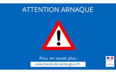 Hauts de Seine: recrudescence «d'arnaques téléphoniques»
