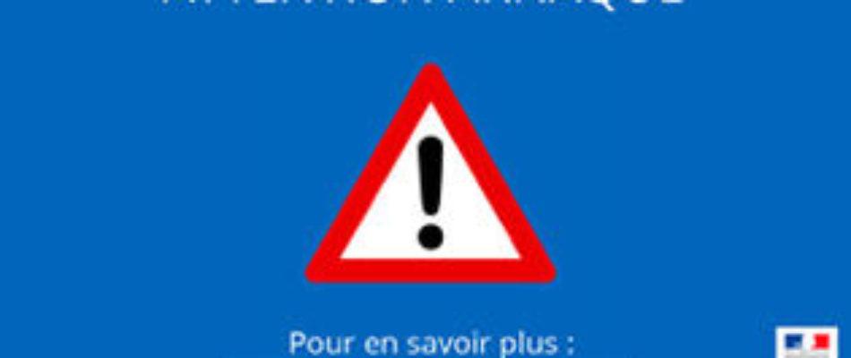 Hauts de Seine : recrudescence « d'arnaques téléphoniques »