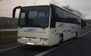 78: des bus en grève dans le secteur mantois.