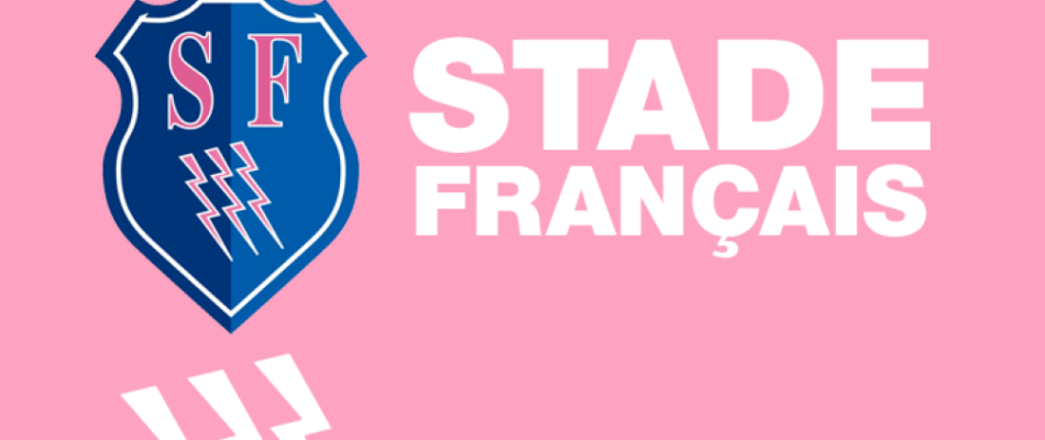 Stade Français: Greg Cooper quitte le club