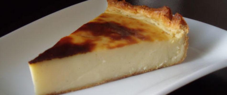 La recette du mois: le Flan parisien