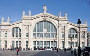 Gare du Nord: un malien armé d'un couteau sème la panique