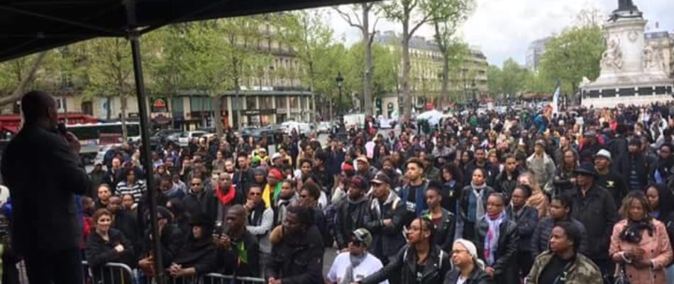 Le mouvement des «500 frères» s'étend à Paris