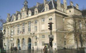 Le Maire du 13ème arrondissement entre en campagne contre Marine Le Pen