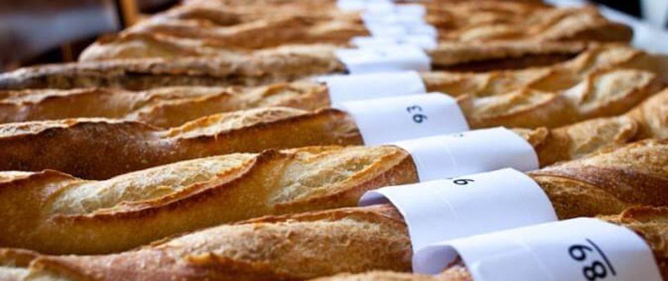 Meilleure baguette de Paris, devenez jury!
