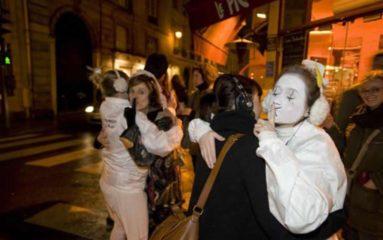 100 000 euros de subventions pour les «Pierrots de la Nuit»