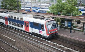 Accident mortel sur le RER A
