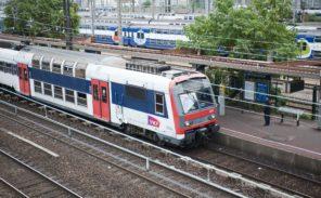 Les Franciliennes ont peur dans les transports en commun