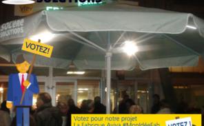 L'entreprise francilienne Sol'ère participe au concours la Fabrique Aviva