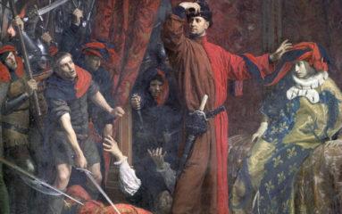 Histoire de Paris:  Etienne marcel, «premier maire de paris»